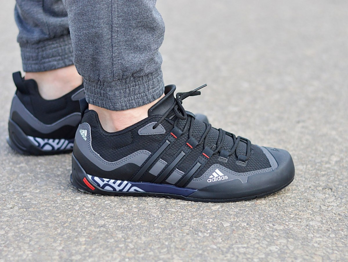 adidas tracking shoes